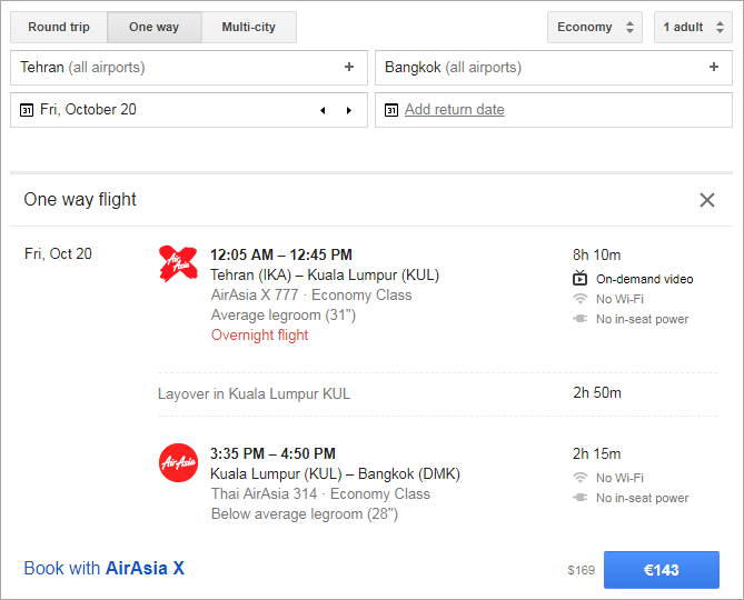 billet avion moins cher internet