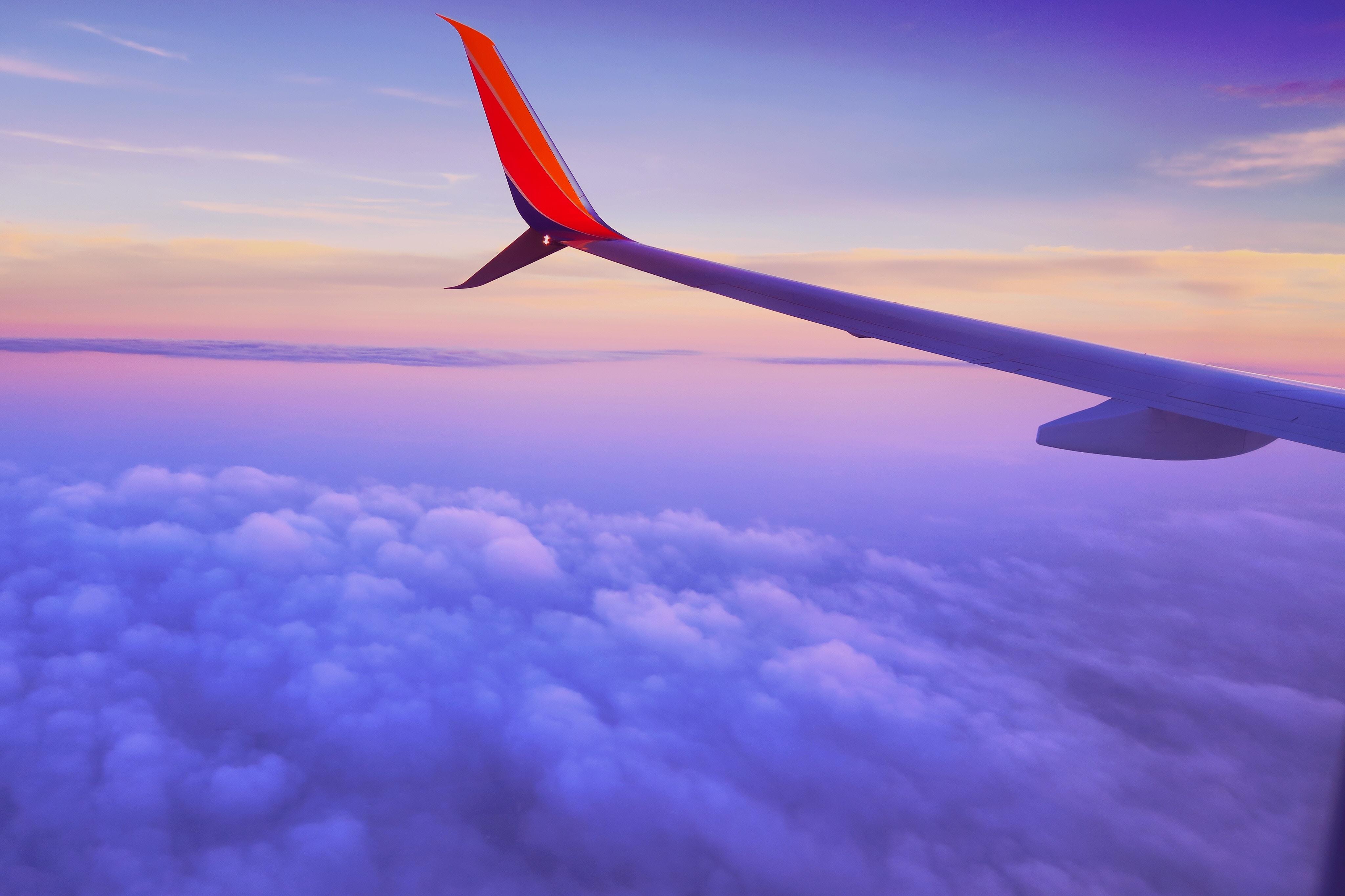 Astuce pour acheter des billets d'avion moins chers