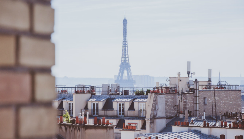 TOP 8 #GRATUIT : Les plus belles vues de Paris