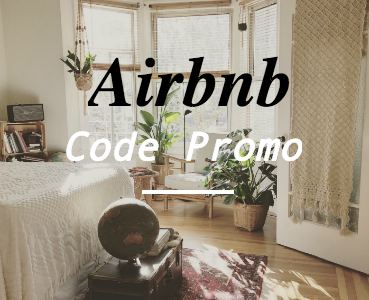 Airbnb Code Promo Hotel Pas Cher