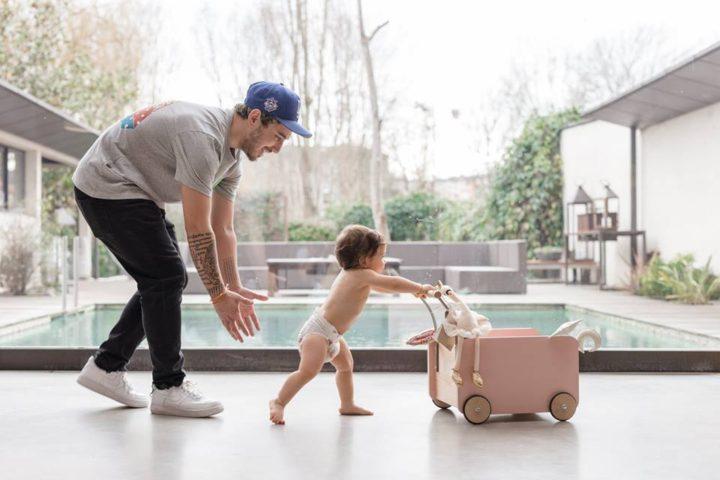 Joone : des couches bébés non toxiques – Made in France