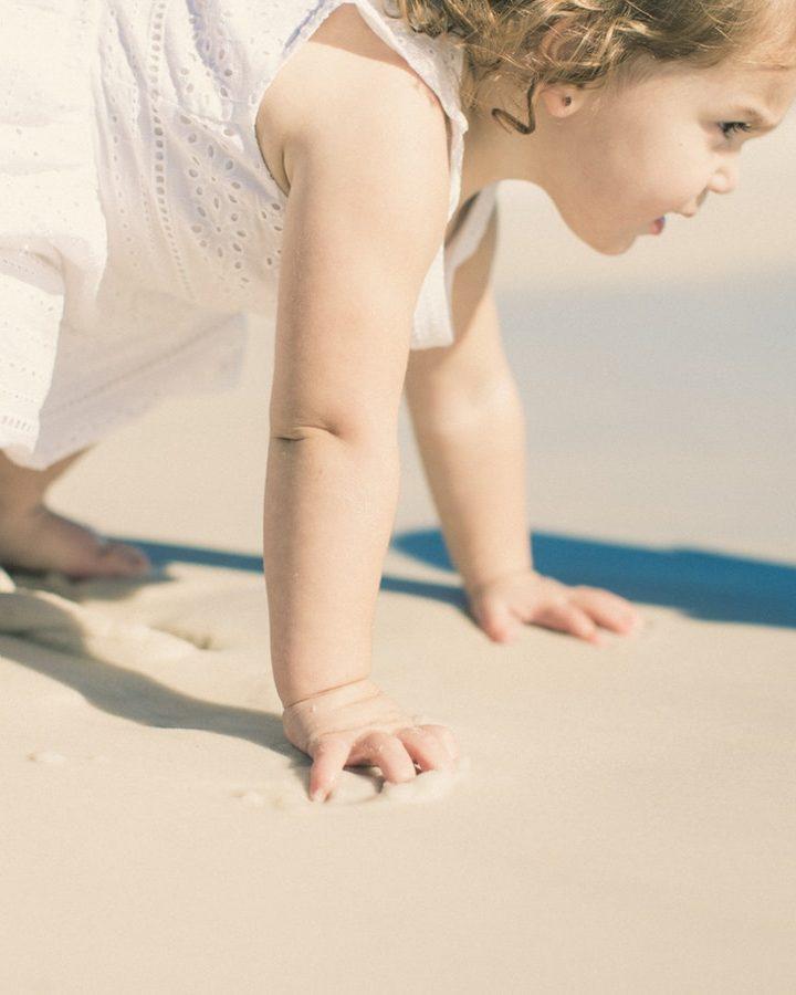 ➽ Sélection Meilleur Maillot de bain anti-UV pour bébés