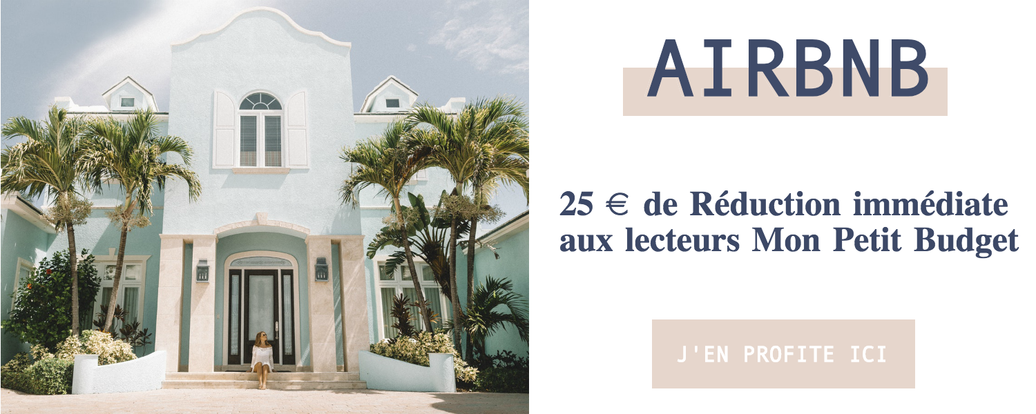 Coupons septembre 2019 airbnb