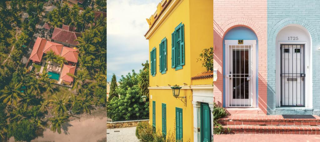 Logements Airbnb 2019