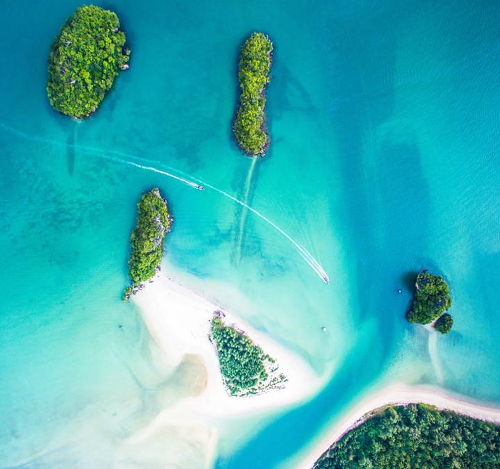Sélection paradisiaque de logements Airbnb 2019