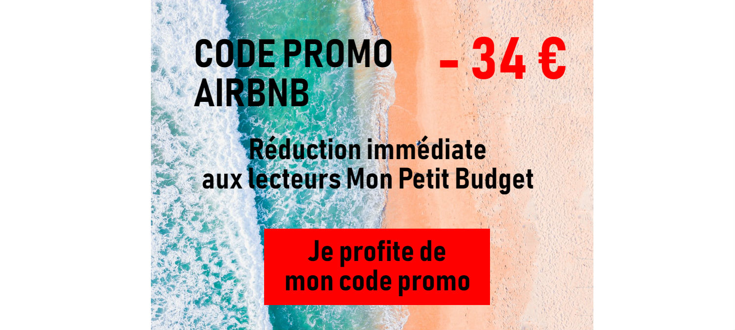 Code promo Airbnb 2019